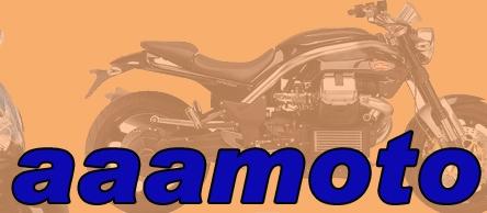 aaamoto - prodej motorek