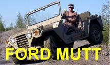 sránky pro příznivce FORD MUTT