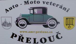 Auto - moto klub Přelouč